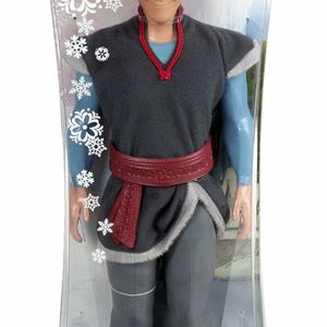 Disney Frozen Adventure Kristoff Doll for Sale in Olney, MD