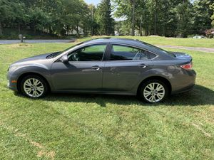 2009 Mazda 6 6speed manual for Sale in Broadview Heights, OH