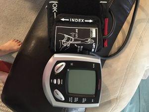 Blood pressure monitor for Sale in Las Vegas, NV