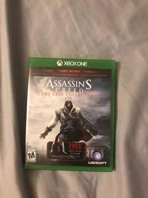 Assassins creed for Sale in Middle River, MD