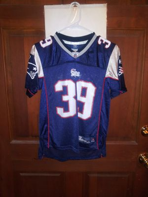 Child Youth PATRIOTS Jersey.. . .. for Sale in Pomona, CA