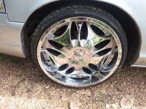 Rims for Sale in Bunkie, LA