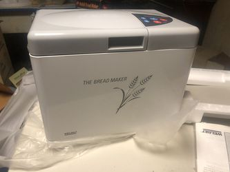 Bread Maker for Sale in Maplewood,  NJ