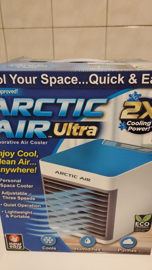 Arctic air ultra for Sale in Hoffman Estates, IL