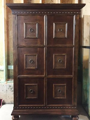 Antique Armoire for Sale in Roswell, GA