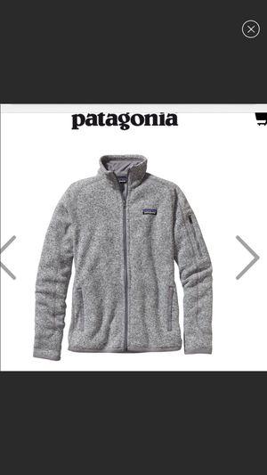 Patagonia Zip Jacket for Sale in Jacksonville, FL