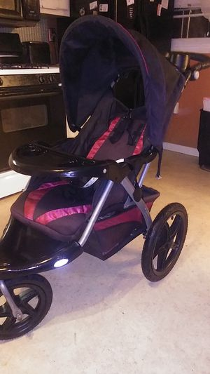 Jogging Baby Stroller by Babytrend Expedition GLX for Sale in Glastonbury, CT