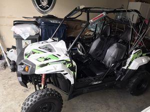 2016 Challenger TrailMaster for Sale in Mount MADONNA, CA