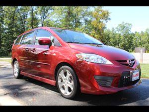 2009 Mazda MAZDA5 for Sale in Chantilly, VA