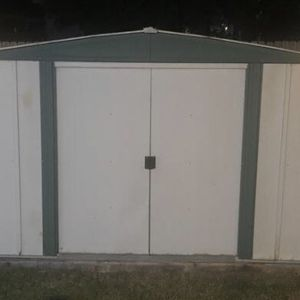 Metal Shed for Sale in San Antonio, TX