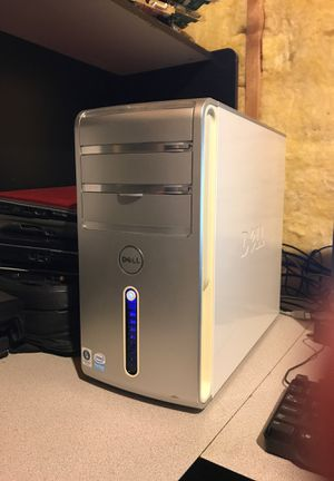 Dell Inspiron Dual Core Desktop Computer for Sale in Saint Charles, MO