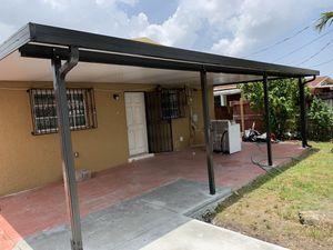 Hacemos techos de aluminio for Sale in Hialeah, FL
