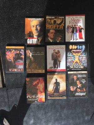 Random Movie DVD for Sale in Philadelphia, PA