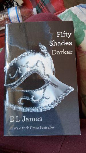 Fifty Shades Darker for Sale in San Antonio, TX