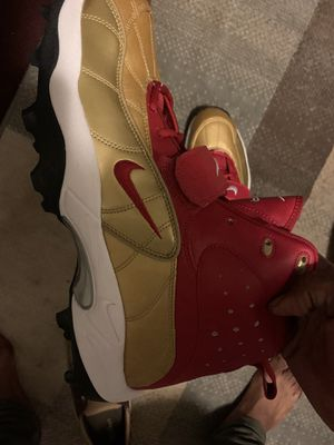 Size 16 Nike shoe for Sale in Cleveland, OH