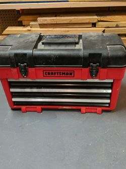 Toolbox for Sale in St. Louis,  MO