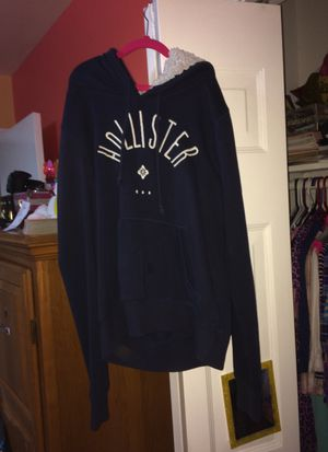 Hollister Hoodie - size S for Sale in Annandale, VA