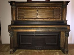 Free Free Player piano 1921 for Sale in San Jose, CA