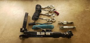 Blue Ox BX7445 Aventa LX TOW BAR for Sale in Gonzales, CA