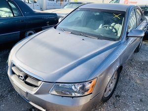 2009 - 2014 HYUNDAI SONATA (PARTS ONLY) 2010; 2011; 2012; 2013 for Sale in Dallas, TX