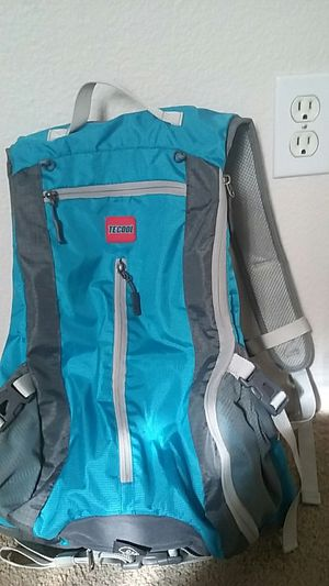 Small backpack trekking for Sale in San Diego, CA