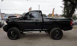 2013 Dodge Ram 1500 4x4 for Sale in San Antonio, TX