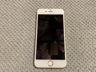 iPhone 6s Gold LIKE NEW for Sale in Quincy,  MA