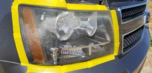 We sell auto parts and headlights restoration polishing mobile fenders hoods for Sale in Moreno Valley, CA