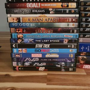 Movies / DVDs / Blu-rays for Sale in Schaumburg, IL