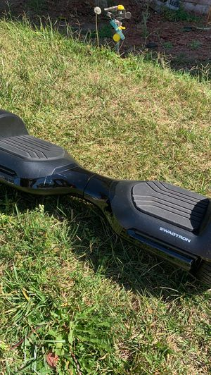 Swagtron hoverboard for Sale in Chula Vista, CA