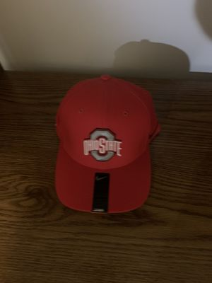Ohio State fitted hat DRI-Fit for Sale in Canal Winchester, OH