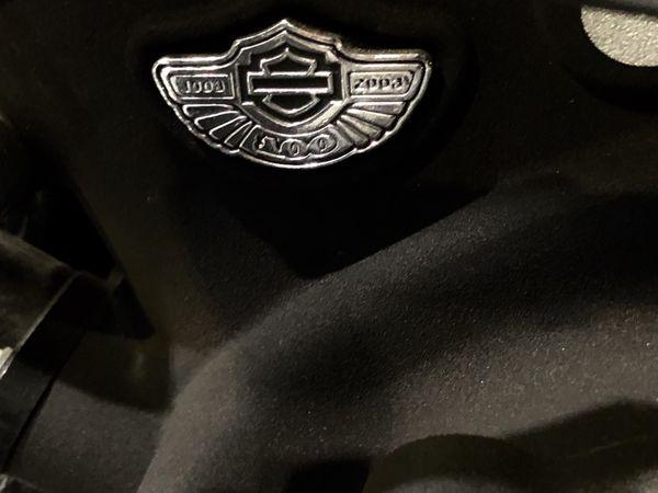 Cali Gangster Harley Davidson best builds