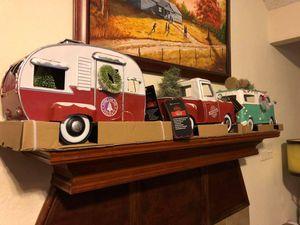 Members Mark Metal van, truck and camper for Sale in McKinney, TX