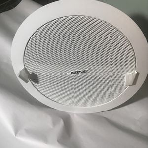Bose FreeSpace DS 16 F Single Loud Speaker for Sale in Bear, DE