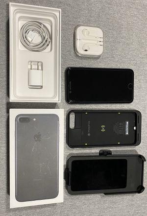 IPhone 7 Plus 256 GB for Sale in Ridgewood, NJ