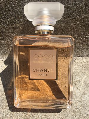 Brand new COCO Chanel perfume 3.4 oz for Sale in Fairview, OR