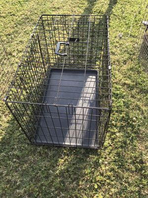 Dog Crate for Sale in Port Allen, LA