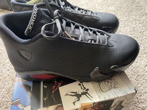 Brand new air Jordan retro 14's for Sale in Dallas, TX