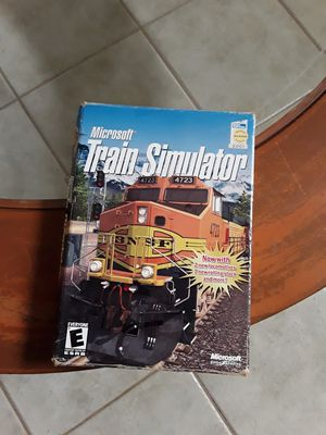 Computer Game, used for Sale in Whittier, CA