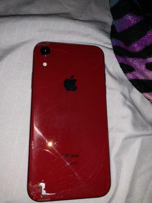 Unlocked iphone Xr for Sale in Darnestown, MD