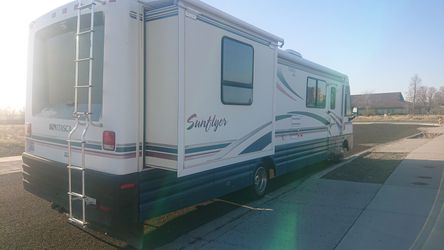 1999 winnebago Itasca for Sale in Spokane, WA