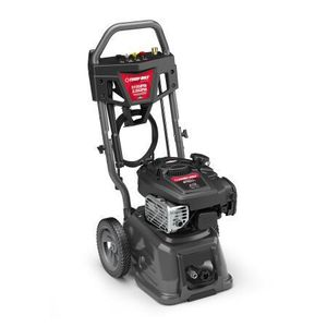 Troy-Bilt 3100-PSI 2.5 Gallons-Gpm Cold Water Gas Pressure Washer for Sale in Orlando, FL