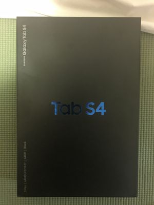 Brand New Sealed Samsung Galaxy S4 Tablet AT&T 64GB for Sale in Alexandria, VA