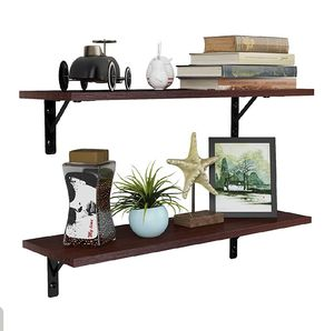Homfa Floating Shelves Wall-Mounted Display Storage for Sale in Long Beach, CA