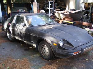 1980 Datsun 280zx 5 speed for Sale in Port Orchard, WA