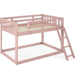 ACME Twin Loft Bed - 38210 Pink for Sale in Anaheim,  CA
