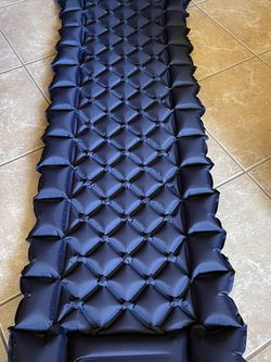 Camping Air Sleeping Pad Mat for Sale in Bell Gardens,  CA