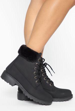 Fashion Nova Booties for Sale in Winter Haven, FL