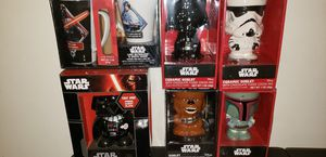 Multiple Star Wars items for Sale in Converse, TX