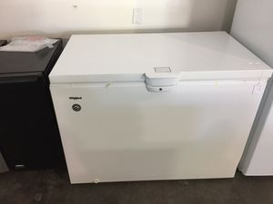 Whirlpool chest freezer for Sale in San Luis Obispo, CA
